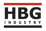HBG Idustry